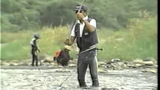 getlinkyoutube.com-『 鮎釣り 四天王・・・ 五ヶ瀬を釣る! 』