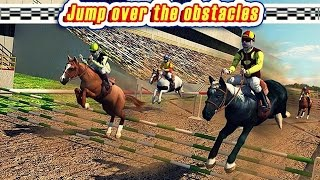 Horse Derby Quest 2016 - Android Gameplay HD