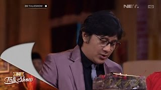 getlinkyoutube.com-Ini Talk Show 17 September 2014 Part 1/4 - Spesial Ulang Tahun Andre Taulany