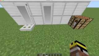 getlinkyoutube.com-【minecraft】マインクラフト 男子トイレの作り方 1.8
