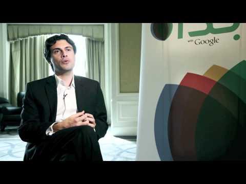 ابدأ مع Google: آري كيسيسوجلو