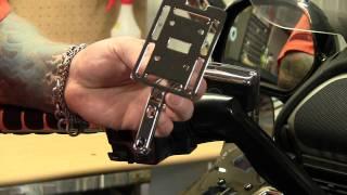 getlinkyoutube.com-Kuryakyn Garage: Honda Goldwing Electronic Handlebar Accessories Install