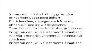 getlinkyoutube.com-Gefangen in maurischer Wüste- walzer  instrumental