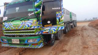 getlinkyoutube.com-รถดินด่วน สุพรรณบุรี