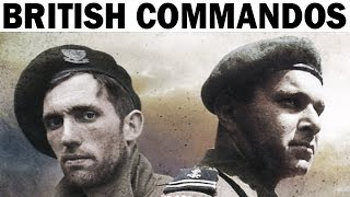 getlinkyoutube.com-WW2 British Commandos Raid on German-held Norway | 1941 | Operation Claymore | World War 2 Footage