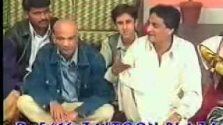 getlinkyoutube.com-Shoki Khan   Babbu Baral Funny Qawali best