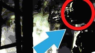 getlinkyoutube.com-SECRET SPRINGTRAP CUTSCENE!   Five Nights at Freddys Sister Location CUSTOM NIGHT ENDING
