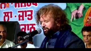 getlinkyoutube.com-Har Charkhe Vele | Punjabi Sufi Live Program HD Video | Hans Raj Hans | Punjabi Sufiana