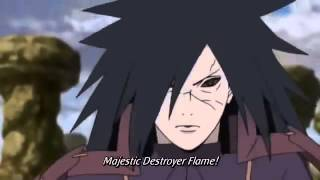 getlinkyoutube.com-Naruto Shippuden Episode 322: Madara Uchiha!