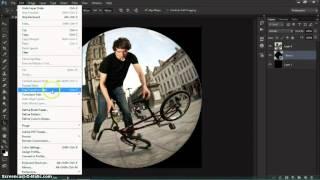 getlinkyoutube.com-membuat efek fisheye dan efek vintage dgn PS CS6