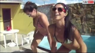 getlinkyoutube.com-Gatas sexys dançando Funk - Top