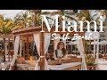 Miami South Beach Travel Vlog