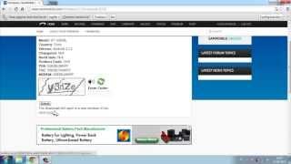 getlinkyoutube.com-Instalar Rom de Fabrica Y Actualizar Rom en Cualquier Celular o Dispositivo Samsung Galaxy