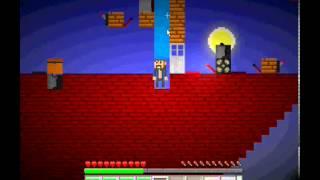 getlinkyoutube.com-Mine Blocks 1.25 Update - 2D Minecraft