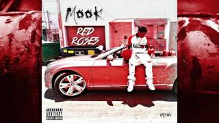 """Mook - Thought We Were Homies ft. Dluhvify (Audio) Prod By Dluhvify """"Red Roses"""""""