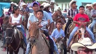 Festeja Paso Nuevo La Hamaca a San Isidro Labrador