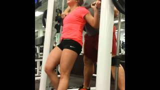 getlinkyoutube.com-girls leg day