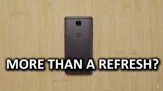 getlinkyoutube.com-OnePlus 3T Review - Pay More, Get More.
