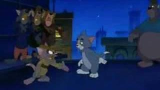getlinkyoutube.com-Tom and Jerry - What Do We Care