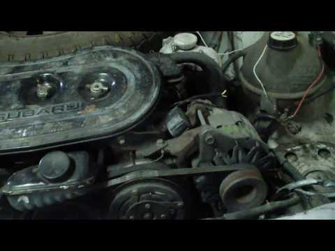 Расположение подшипника задней ступицы в Toyota Town Ace