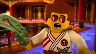getlinkyoutube.com-LEGO® Ninjago™ trailer (Français)