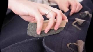 getlinkyoutube.com-Как постирать пальто