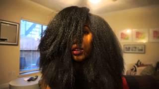 getlinkyoutube.com-Sensationnel Instant Fashion Wig: Fay
