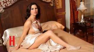 getlinkyoutube.com-Paola Toyos, la exgaribaldi ataca de nuevo en H para Hombres