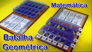 getlinkyoutube.com-BATALHA GEOMÉTRICA RECICLADA