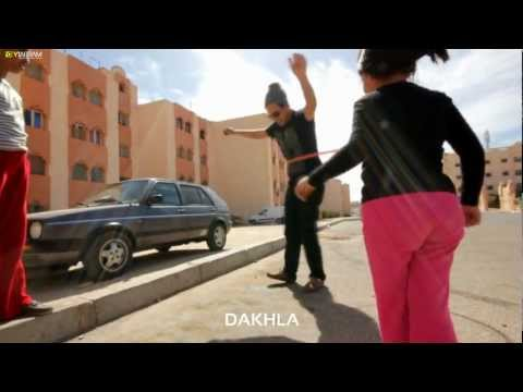 TOUR DU MAROC - Ep 1- SAHARA MAROCAIN - YASSINE JARRAM -  الصحراء المغربية