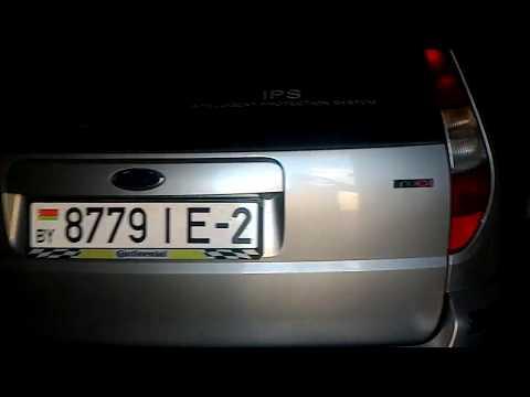Ford Mondeo 3 2.0 TDCI. Распотрошил заднюю подвеску.