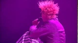 getlinkyoutube.com-Pet Shop Boys - Montage ( Nightlife Tour )