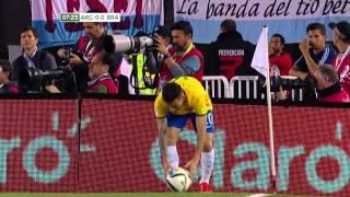 Argеntina vs Brazil 1-1/Full Match/ World Cup 2018-CONMEBOL Qualification