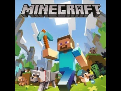 "#1 Minecraft- Nowa seria ""Majkraft"" :D"