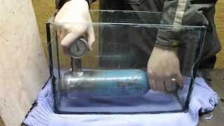 getlinkyoutube.com-Эксперимент с баллоном высокого давления