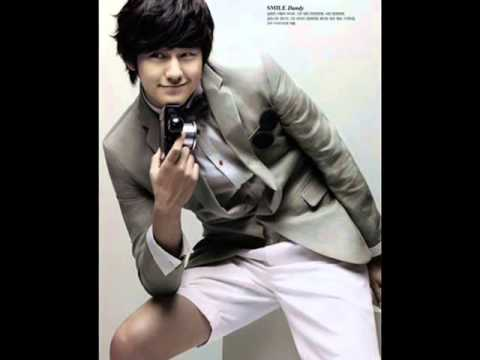 lee min ho & kim bum