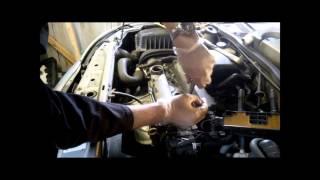 getlinkyoutube.com-Vauxhall Astra service February 2016