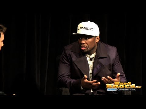 50 Cent talks Eminem, Rick Ross, Street King Immortal, Say Hip Hop is Pop Now