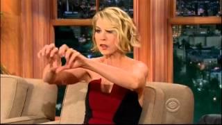 getlinkyoutube.com-Craig Ferguson 5/15/14D Late Late Show Jenna Elfman