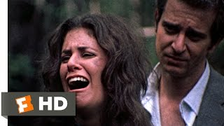 The Last House on the Left (3/8) Movie CLIP - Phyllis Nearly Escapes (1972) HD