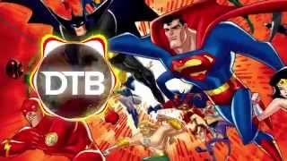 getlinkyoutube.com-【Dubstep Mashup】Virtual Riot & Panda Eyes - Superheroes