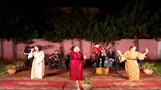 getlinkyoutube.com-شعبي مغربي عربي حريزي مع اولاد حريز - Ouled Ahriz Chaabi Arabes Maroc