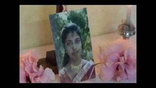 getlinkyoutube.com-Sorrowing Family departed Malayalee Nurse Jiji -UK