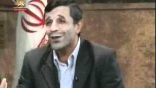 طنز- احمدي نژاد: يارانه ها حلال است ، بهش دست نزنيد!