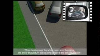 getlinkyoutube.com-The easiest way to parallel park!