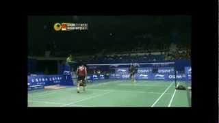 getlinkyoutube.com-Dude! This Is Badminton 2