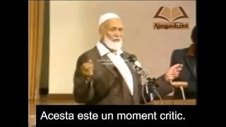 Ahmed Deedat I
