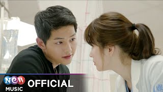 getlinkyoutube.com-[MV] CHEN(첸)XPunch(펀치) _ Everytime l 태양의 후예 OST Part.2