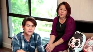 getlinkyoutube.com-[ALS] คุณแม่และพี่ชายแบมแบม (2)