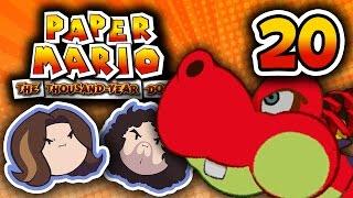getlinkyoutube.com-Paper Mario TTYD: The Mighty Hooktail - PART 20 - Game Grumps